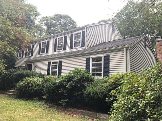 20 Hilltop Drive, Canton, CT 06019 (MLS #170153882) :: Hergenrother Realty Group Connecticut