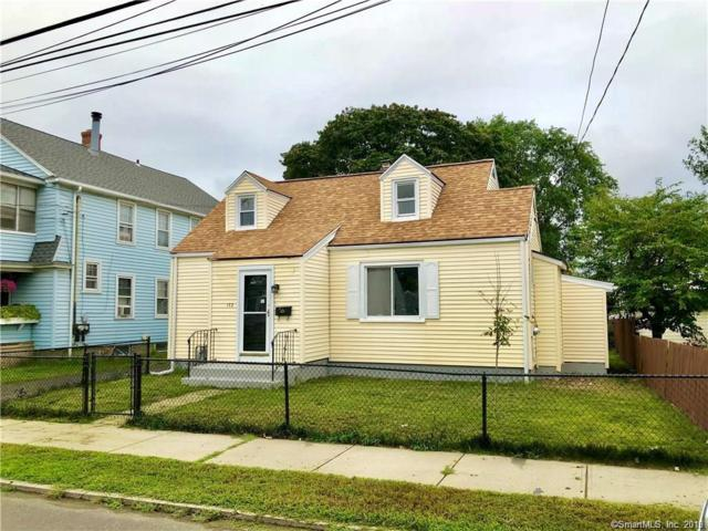 172 Harbor Avenue, Bridgeport, CT 06605 (MLS #170153918) :: Stephanie Ellison