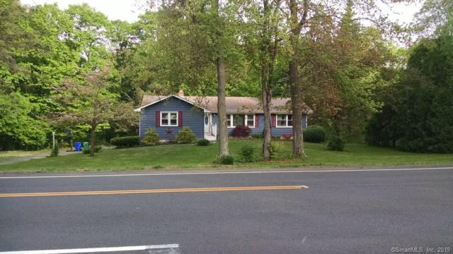 2660 Ellington Road, South Windsor, CT 06074 (MLS #170154067) :: Hergenrother Realty Group Connecticut