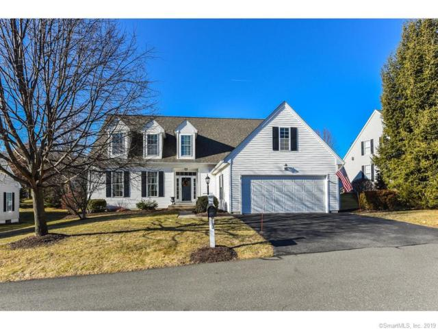 9 Chelsea Place #9, Avon, CT 06001 (MLS #170154074) :: Hergenrother Realty Group Connecticut