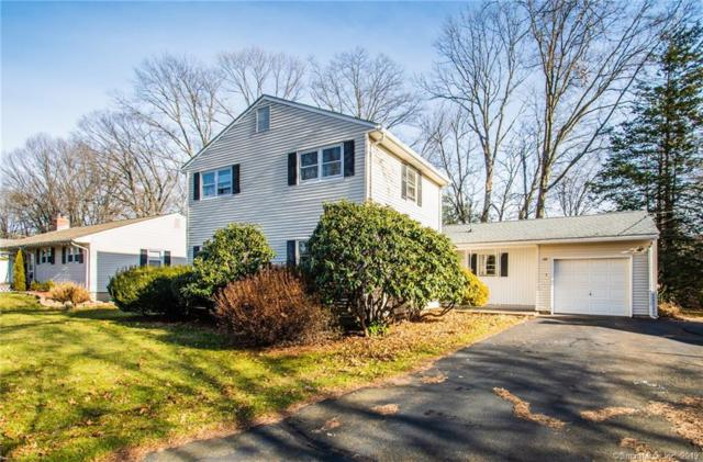 144 Connecticut Avenue, Newington, CT 06111 (MLS #170154114) :: Hergenrother Realty Group Connecticut