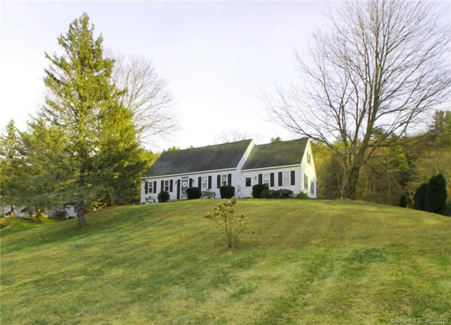 125 Cherry Brook Road, Canton, CT 06019 (MLS #170154189) :: Hergenrother Realty Group Connecticut