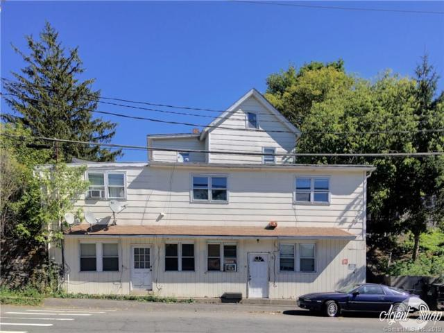 5 Beaver Street, Danbury, CT 06810 (MLS #170154322) :: Hergenrother Realty Group Connecticut