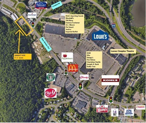 383 New Britain Avenue, Plainville, CT 06062 (MLS #170154397) :: Coldwell Banker Premiere Realtors