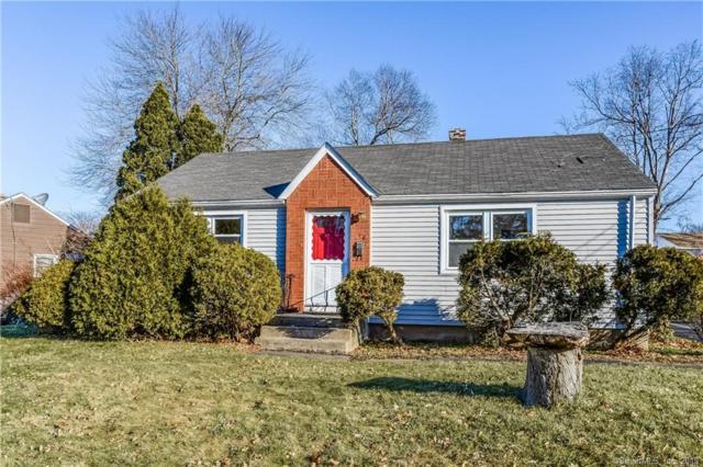 76 Britt Road, East Hartford, CT 06118 (MLS #170154405) :: Anytime Realty