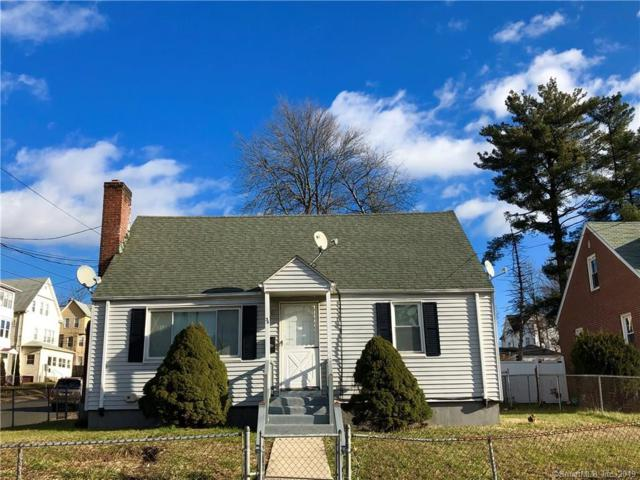38 Ledger Street, Hartford, CT 06106 (MLS #170154568) :: Hergenrother Realty Group Connecticut
