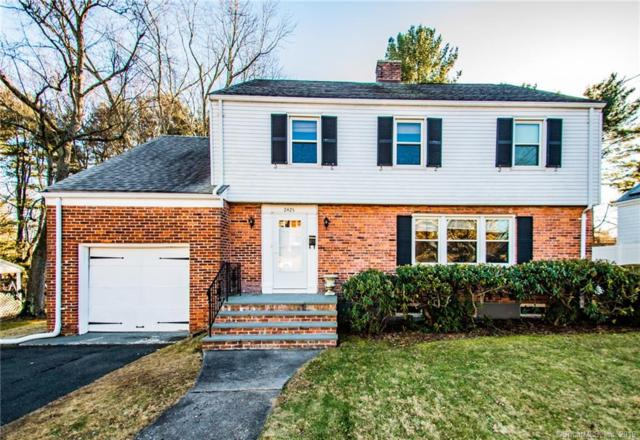 2425 Albany Avenue, West Hartford, CT 06117 (MLS #170154684) :: Hergenrother Realty Group Connecticut