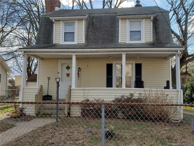 7 Platt Street, Norwalk, CT 06855 (MLS #170154730) :: Hergenrother Realty Group Connecticut