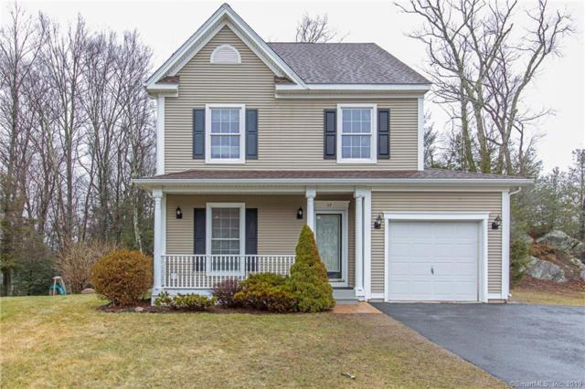 17 Village Square, Canton, CT 06019 (MLS #170154738) :: Hergenrother Realty Group Connecticut