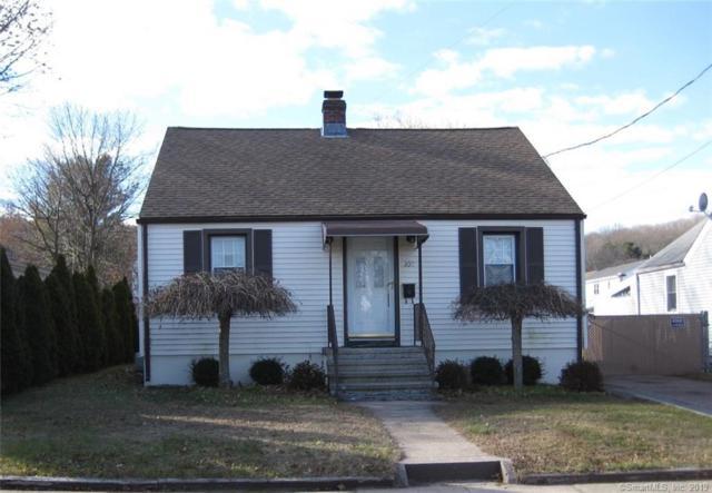 300 Welton Street, Hamden, CT 06517 (MLS #170154801) :: Carbutti & Co Realtors