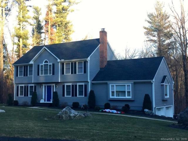 12 Manor Drive, Monroe, CT 06468 (MLS #170154866) :: Stephanie Ellison