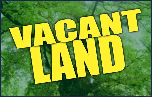 0 New (.96 Acre) Road, Plainfield, CT 06374 (MLS #170154881) :: Stephanie Ellison