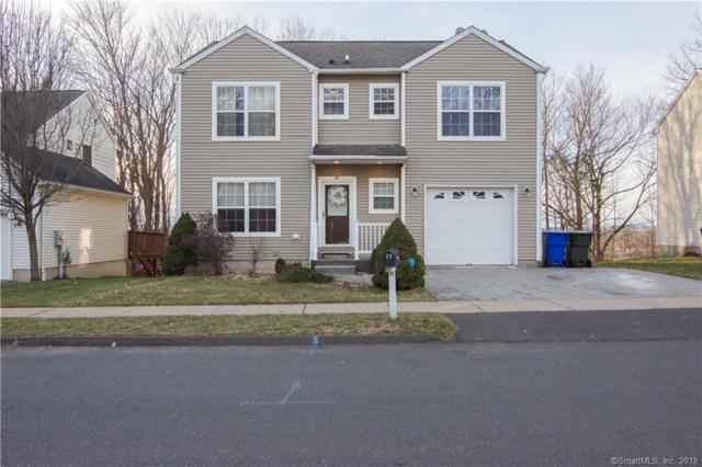 15 Adam Drive, Newington, CT 06111 (MLS #170155040) :: Hergenrother Realty Group Connecticut