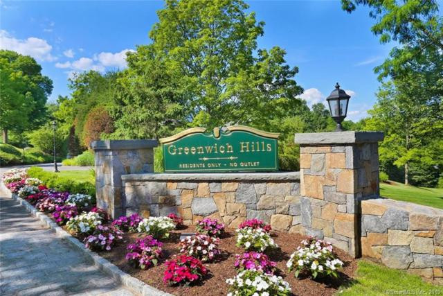102 Greenwich Hills Drive #102, Greenwich, CT 06831 (MLS #170155141) :: Hergenrother Realty Group Connecticut