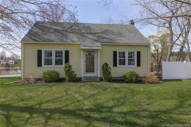 1201 Strong Road, South Windsor, CT 06074 (MLS #170155258) :: Hergenrother Realty Group Connecticut