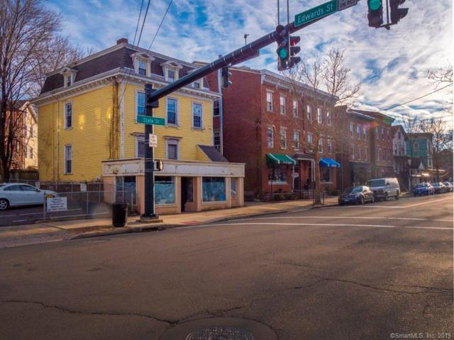 981 State Street, New Haven, CT 06511 (MLS #170155341) :: Hergenrother Realty Group Connecticut