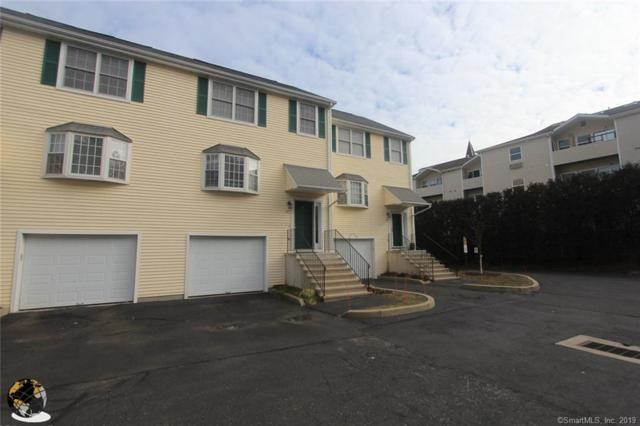 22 Main Street #27, Danbury, CT 06810 (MLS #170155388) :: Hergenrother Realty Group Connecticut