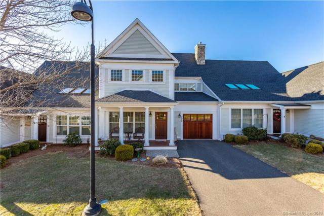 202 Strawberry Lane #202, South Windsor, CT 06074 (MLS #170155563) :: Hergenrother Realty Group Connecticut