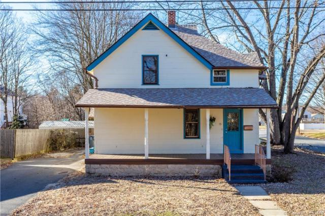 35 Pearl Street, Plainville, CT 06062 (MLS #170155569) :: Coldwell Banker Premiere Realtors