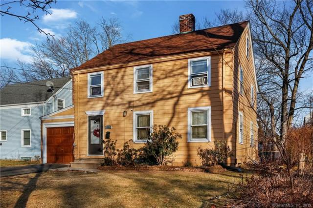 266 Lyme Street, Hartford, CT 06112 (MLS #170155584) :: Hergenrother Realty Group Connecticut