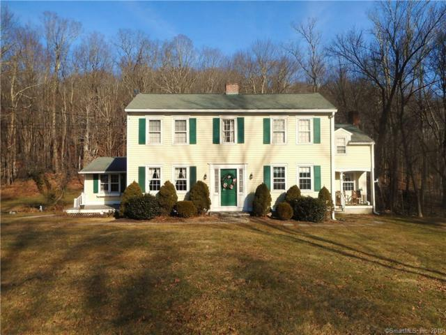 240 Colebrook Road, Winchester, CT 06098 (MLS #170155818) :: Hergenrother Realty Group Connecticut