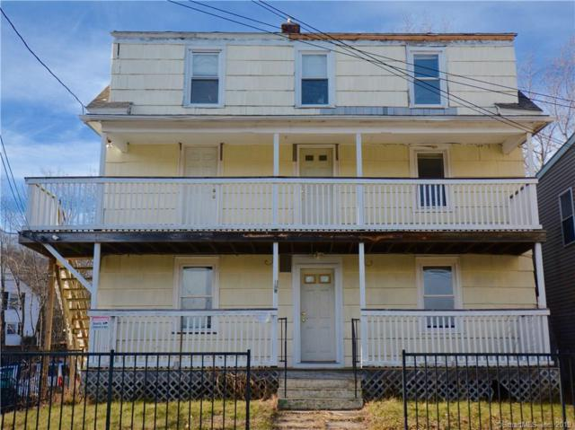 162 Norwich Avenue, Norwich, CT 06360 (MLS #170155835) :: Anytime Realty