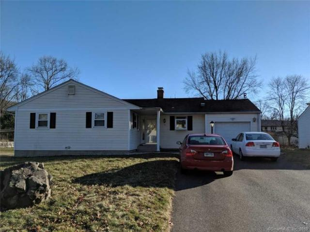 53 Rosewood Drive, Newington, CT 06111 (MLS #170155849) :: Hergenrother Realty Group Connecticut