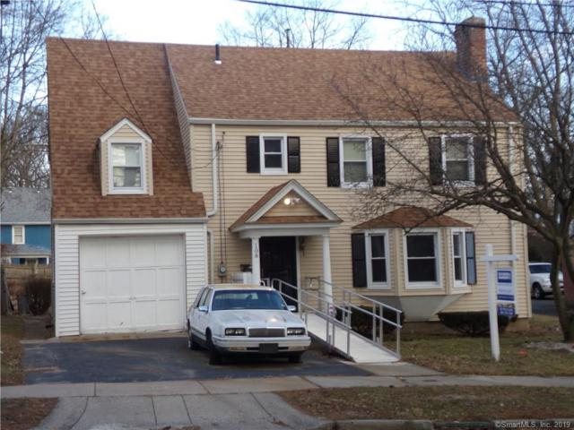 108 Canterbury Street, Hartford, CT 06112 (MLS #170155914) :: Hergenrother Realty Group Connecticut