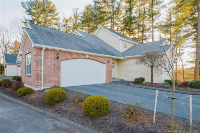 15 W Pine Way #12, Plainville, CT 06062 (MLS #170155940) :: Coldwell Banker Premiere Realtors