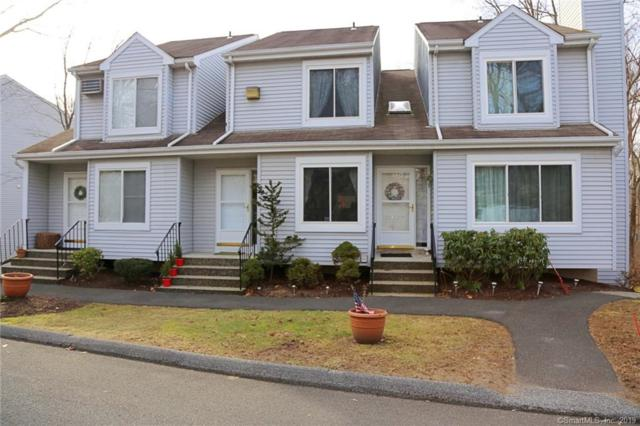 20 E Pembroke Road #38, Danbury, CT 06811 (MLS #170155958) :: Hergenrother Realty Group Connecticut