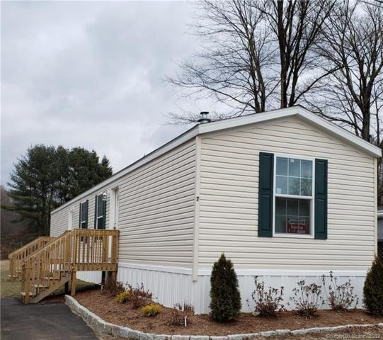 7 Sharon Drive, Mansfield, CT 06268 (MLS #170155992) :: Stephanie Ellison