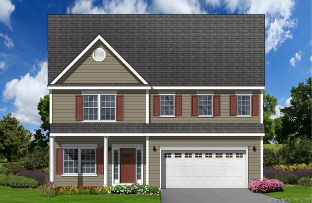 90 Hillcrest Village, Lot 90, Southington, CT 06489 (MLS #170156168) :: Hergenrother Realty Group Connecticut