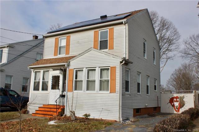 91 Brown Street, West Haven, CT 06516 (MLS #170156174) :: Stephanie Ellison