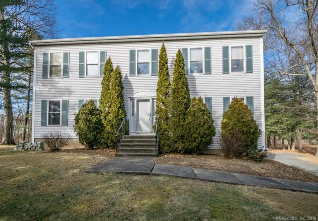 128 Farmington Avenue, Farmington, CT 06032 (MLS #170156263) :: Hergenrother Realty Group Connecticut