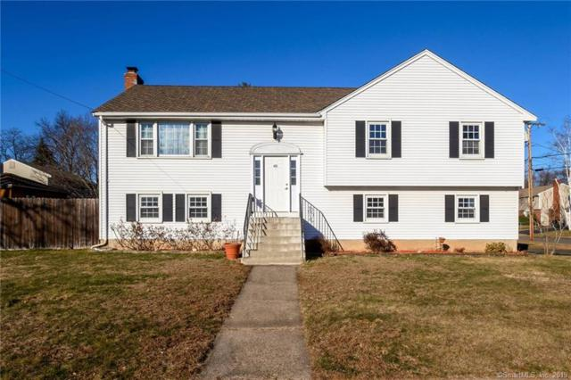 48 Grissom Drive, West Hartford, CT 06110 (MLS #170156279) :: Hergenrother Realty Group Connecticut