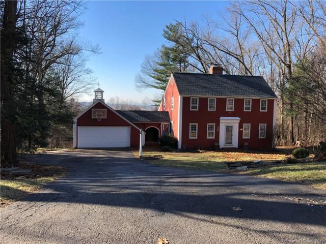 29 Stillmeadow Lane, Somers, CT 06071 (MLS #170156282) :: NRG Real Estate Services, Inc.