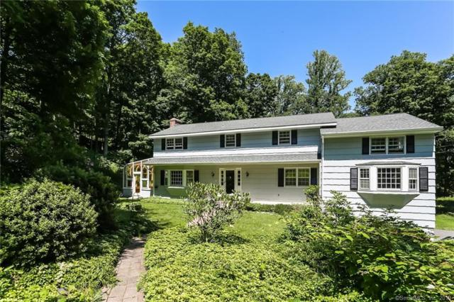 23 Mimosa Place, Ridgefield, CT 06877 (MLS #170156300) :: Hergenrother Realty Group Connecticut