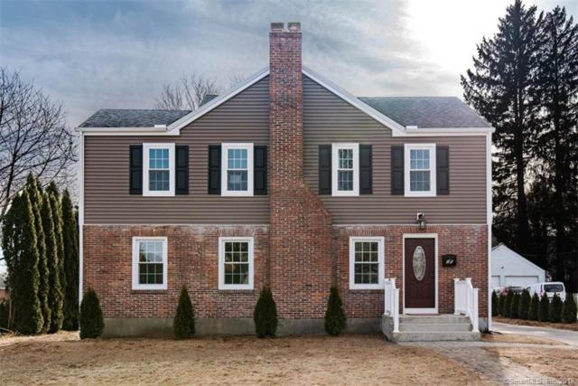 15 Onlook Road, Wethersfield, CT 06109 (MLS #170156338) :: Hergenrother Realty Group Connecticut