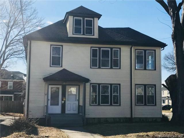 71 Foley Street, West Hartford, CT 06110 (MLS #170156349) :: Hergenrother Realty Group Connecticut