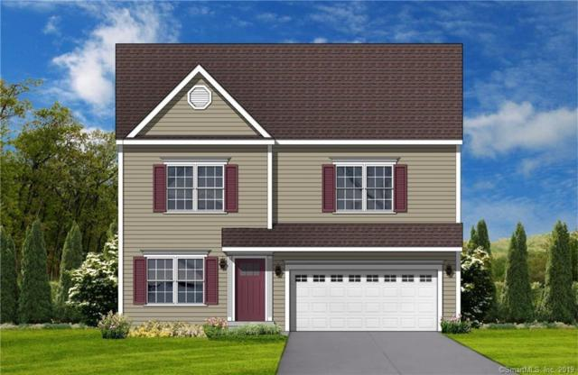 32 Hillcrest Village, Lot 32, Southington, CT 06489 (MLS #170156371) :: Hergenrother Realty Group Connecticut