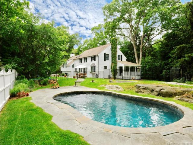 29 Indian Mill Road, Greenwich, CT 06807 (MLS #170156519) :: Hergenrother Realty Group Connecticut