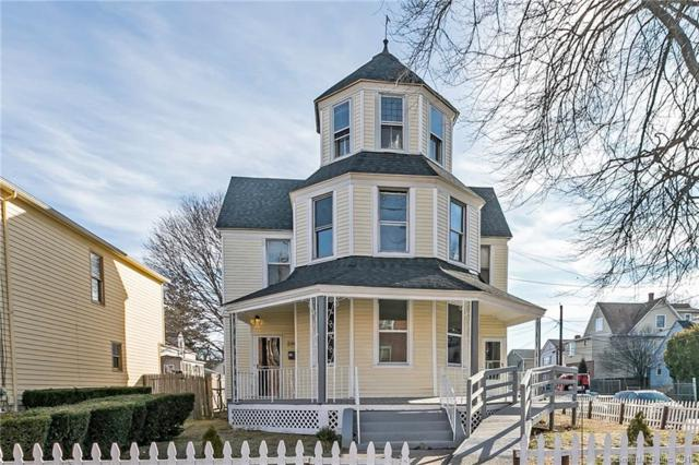 290 Palisade Avenue, Bridgeport, CT 06610 (MLS #170156535) :: Hergenrother Realty Group Connecticut