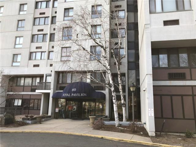 60 Strawberry Hill Avenue #816, Stamford, CT 06902 (MLS #170156580) :: Hergenrother Realty Group Connecticut