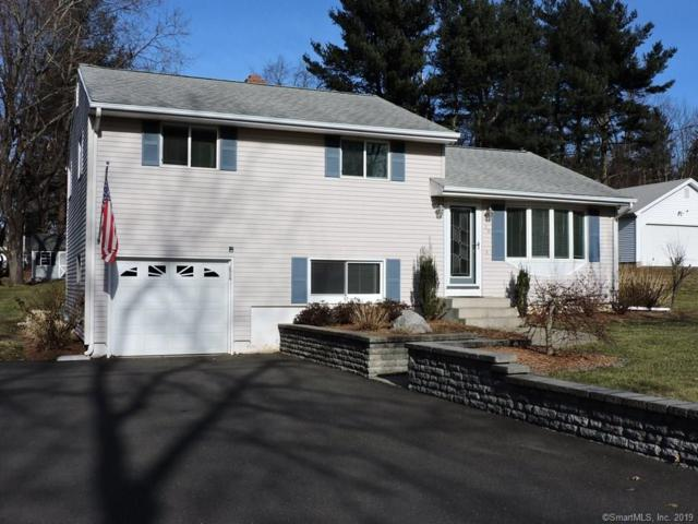 38 Lewis Drive, South Windsor, CT 06074 (MLS #170156581) :: Hergenrother Realty Group Connecticut