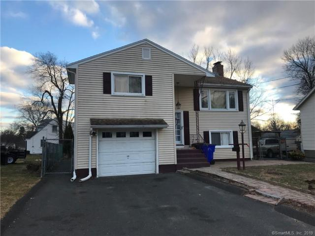 369 Nott Street, Wethersfield, CT 06109 (MLS #170156614) :: Hergenrother Realty Group Connecticut