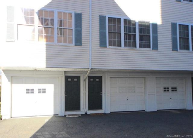 19 Lindale Street B, Stamford, CT 06902 (MLS #170156694) :: Hergenrother Realty Group Connecticut