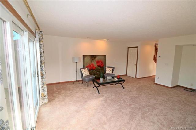 247 Foxboro Drive #247, Newington, CT 06111 (MLS #170156801) :: Coldwell Banker Premiere Realtors