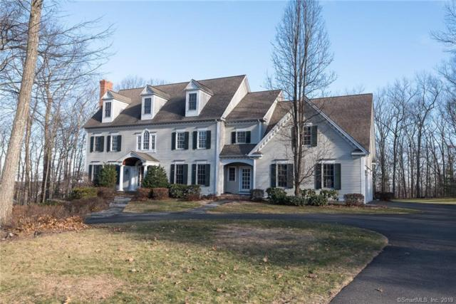 182 Northington Drive, Avon, CT 06001 (MLS #170156816) :: Hergenrother Realty Group Connecticut