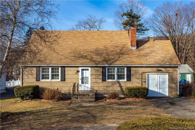 93 Jerome Avenue, Bristol, CT 06010 (MLS #170156841) :: Hergenrother Realty Group Connecticut