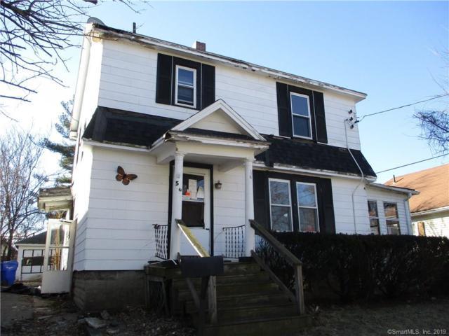 56 Norman St, Springfield, MA 01104 (MLS #170156900) :: Coldwell Banker Premiere Realtors